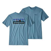 0039d5ff Patagonia Men's P-6 Logo Responsibili-Tee