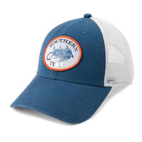 a3655f2952a7f Southern Tide Men s Skipjack Fly Patch Washed Trucker Hat