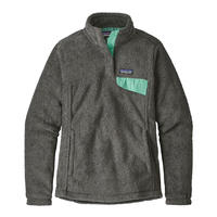 cc5a45006b25 Patagonia Women's Re-Tool Snap-T Fleece Pullover
