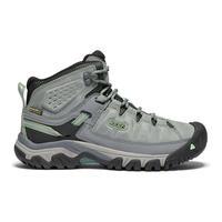dc9fa0fb109e87 KEEN Women s Targhee III Mid Waterproof Hiking Boots
