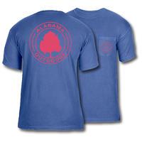 e8fd438d6d0 Alabama Outdoors Record Logo Short-Sleeve Pocket T-Shirt
