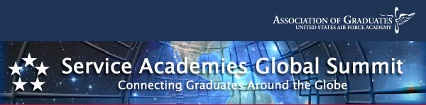 Service Academies Global Summit