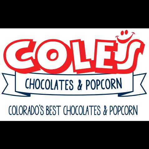 Coles Gourmet Popcorn