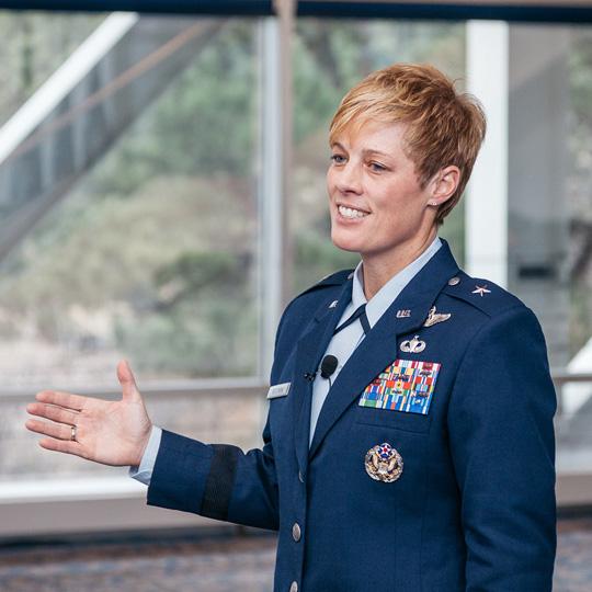 Usafa Graduation 2020.Moving Forward Us Air Force Academy Aog Endowment