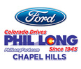 Phil Long Ford Chapel Hills