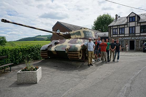 Tank Group