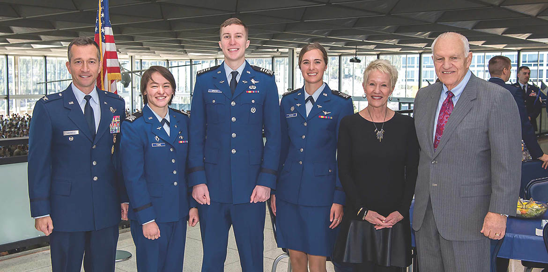 Graduate Studies Programs   US Air Force Academy AOG