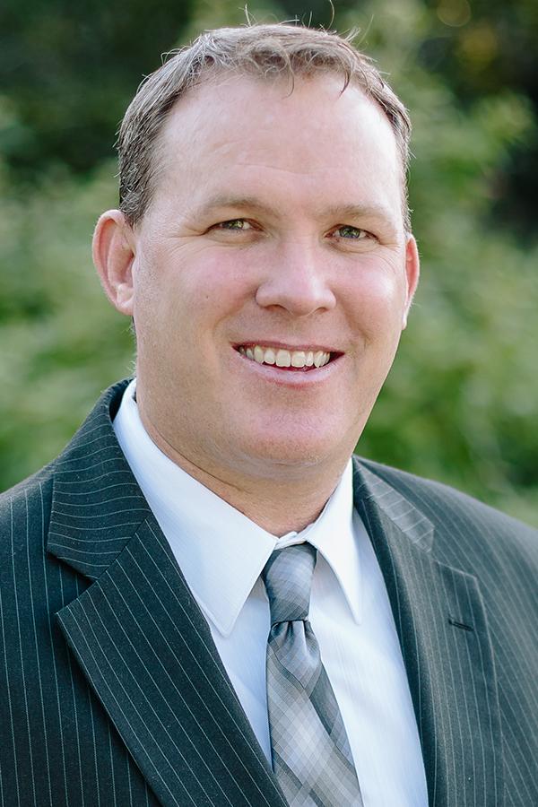 Greg Knedler