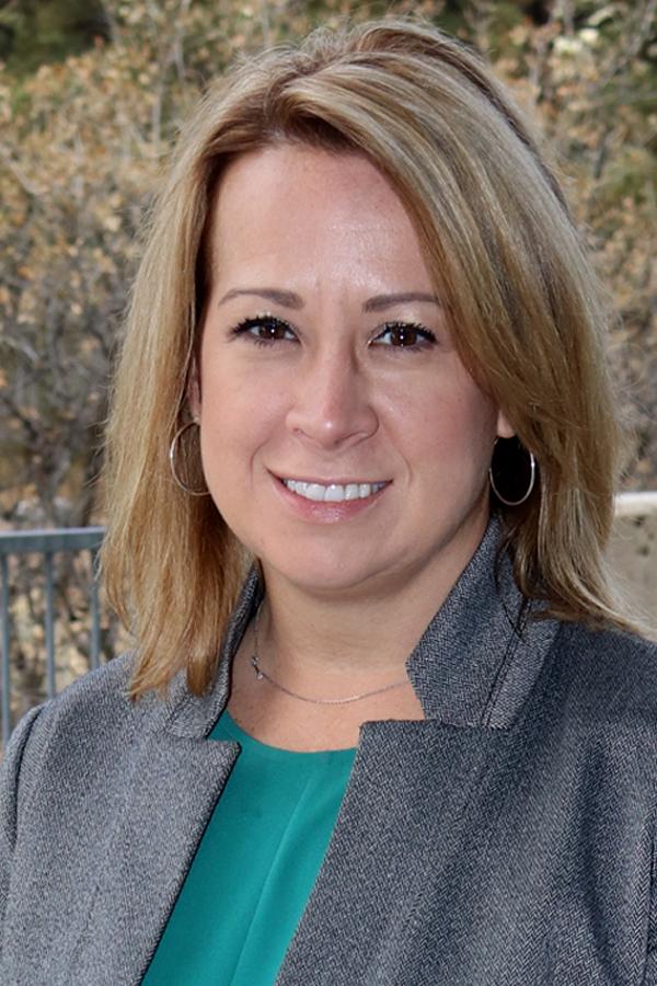 Rebecca Barsetti