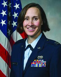 Capt. Ellen M. Williams