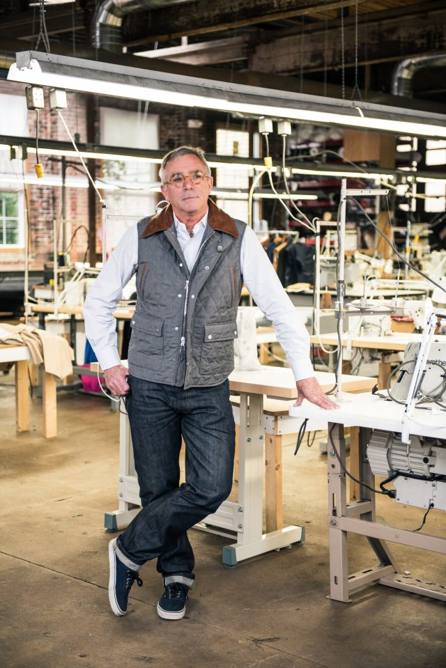 Articles of Style: Custom Menswear Made in America