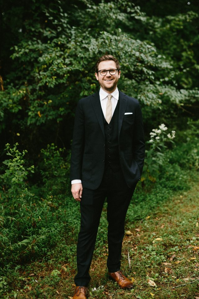 Articles of Style: Custom Bespoke Menswear Made in America