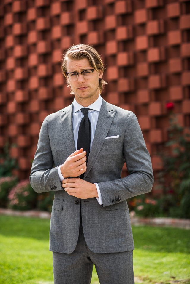ea12c30233b8 Flipboard  Articles of Style  Custom Menswear Made in America