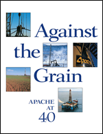 Against the Grain: Apache at 40