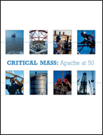Critial Mass: Apache at 50