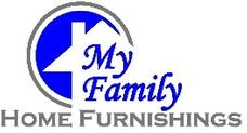 My Family Home Furnishings financing option