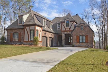 Carpenter Design Custom Home Design Charlotte Nc