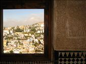 View from the Alhambra and interior wall : by 2008-2009, Views[191]