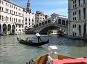 beautiful Venice, close to Rialto Bridge: by 4ofus, Views[177]