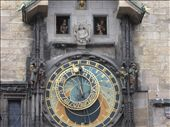 Astronomical clock: by 4ofus, Views[175]