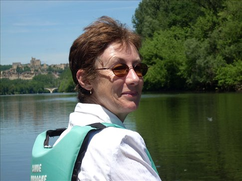 Val on the river
