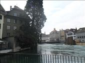 View around the town, and across the canal part of the lake towards the other side of town: by 4ofus, Views[131]