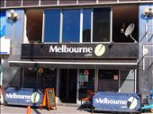 Melbourne Cafe - transplanted to other side of the Pacific!: by 7dayadventurer, Views[1232]