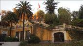 Santa Lucia Hill: by 7dayadventurer, Views[195]