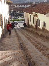 Cuesta del Almirante (steep street): by 7dayadventurer, Views[190]