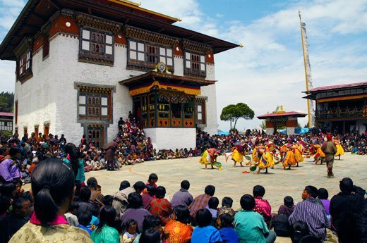 Get Off the Beaten Track in Bhutan