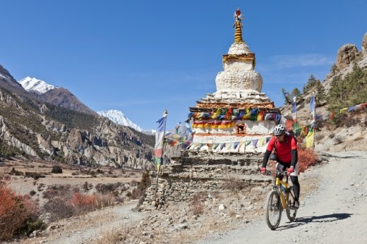 6 Ways to Get Off the Beaten Path in Nepal