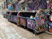 Hosier Lane : by a_and_a, Views[54]