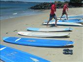 Surf lesson Byron Bay: by aandjadventures, Views[129]