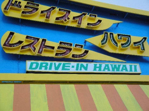 Always wanted to go to Hawaii; now we can say we went to the