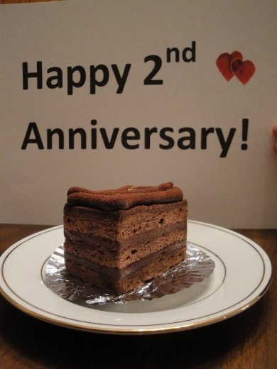 Pictures Of Happy 2nd Marriage Anniversary Cake Kidskunst Info