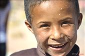 I am Happy regardless of anything. Bedouin kid in the desert  : by abdelrahman, Views[192]