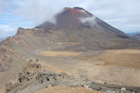Mt Doom - Tangariro