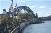 Sydney harbour bridge: by abelaine, Views[363]