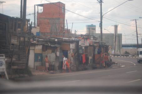 Favela a closer look