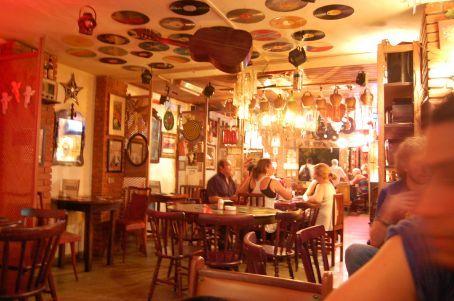 Artists district bar