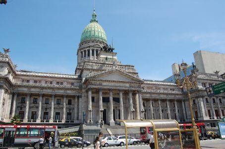 Congress buildings