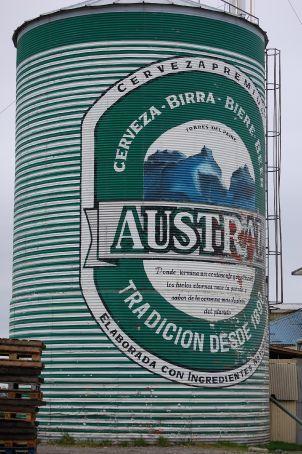Austral since 1892