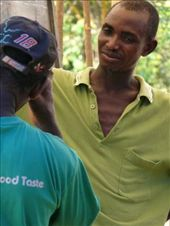 Martin Kamara, a hero of workshop facilitation: by abi_jones, Views[245]