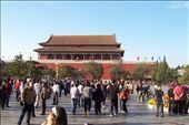 Outside Forbidden City, Beijing: by adde, Views[198]