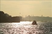 As the sun falls, Istanbul hears the prayers of thousands of believers: by adriuss27, Views[123]