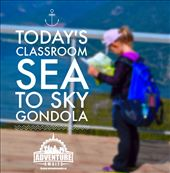 Today's we're taking the classroom outside and engaging in hands on learning. : by adventureawaits, Views[50]