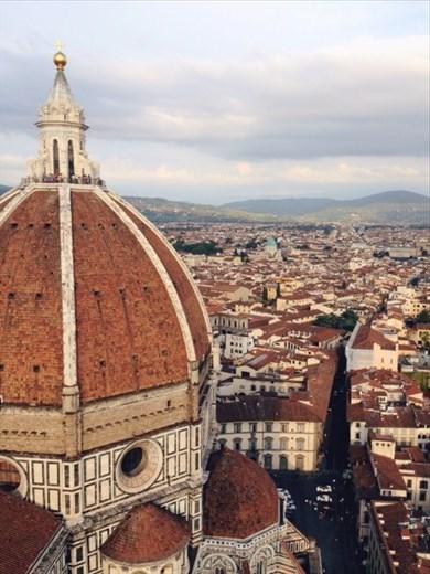The Duomo!
