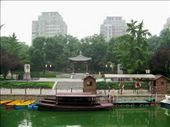The park sits on the north side of the city.: by aemaus, Views[448]
