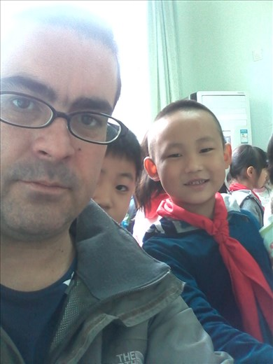 Foreign English Teacher in Sichuan province and Chongqing