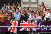 British cheers grow louder as an English athlete is set to cross their path.: by aharding, Views[146]